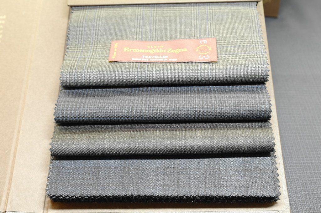 240/250 gr - oz 8 | TRAVELLER | 88% wool - 12% silk