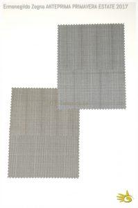 Ermenegildo Zegna Trofeo 600 [ 190 g/mt ] 85% Wool / 15% Silk