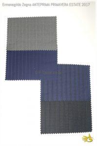 Ermenegildo Zegna Trofeo [ 240 g/mt ]100% Superfine Austrailan Wool