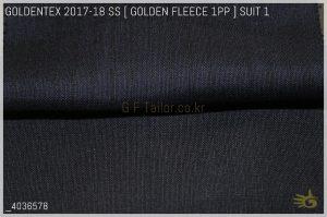 GOLDENTEX 1PP [ 260 g/mt ] 100% Mohair