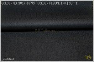 GOLDENTEX 1PP [ 270 g/mt ] 100% 1PP Wool