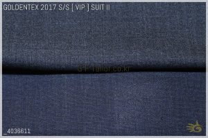 GOLDENTEX VIP [ 250 g/mt ] 100% Superfine Australian Wool