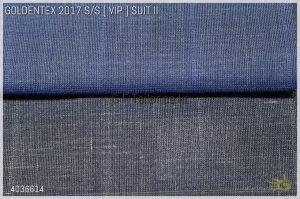 GOLDENTEX VIP [ 210 g/mt ] 45% Superfine Australian Wool / 33% Silk / 22% Linen