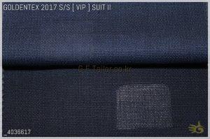 GOLDENTEX VIP [ 280 g/mt ] 100% Superfine Australian Wool