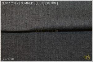 Ermenegildo Zegna Tropical [ 220 g/mt - oz 8 ] 100% Superfine Australian Wool