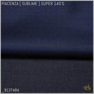 PIACENZA SUBLIME [ 250-270 g/mt ] 100% SUPER 140'S Wool